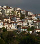 Glossa Village